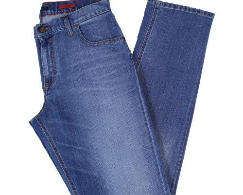 860 MED BLUE